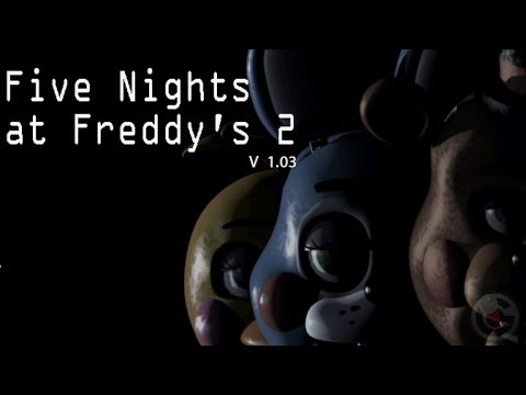 Five Nights at Freddy's 2 - iPhone/iPod Touch/iPad - Gameplay