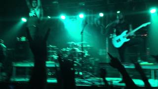 Video Miss May I - Hey Mister in Fort