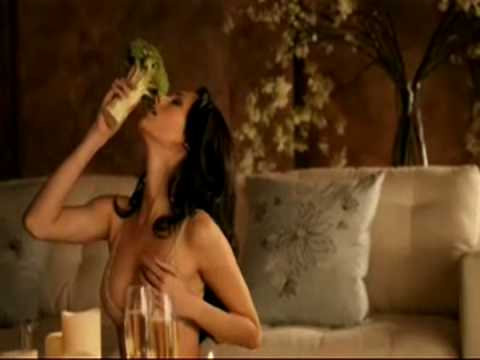 !! Xxx Banned Super Hot!! Peta Super Bowl 2009 Commercial Too Steamy!! Cast Your Vote!!! video
