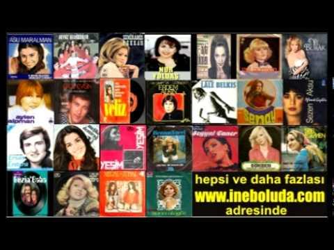 Türkçe Pop Nostalji 70'ler ve 80'ler