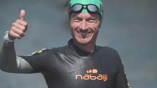 2018 ITU World Triathlon Gold Coast - Elite Men's Highlights