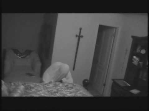 The scariest ghost footage ever!!!!!! - YouTube