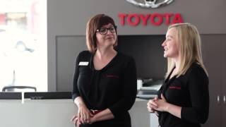 Launceston Toyota - Summer 16/17 Social Media Videos (Cricket) - The All Rounder