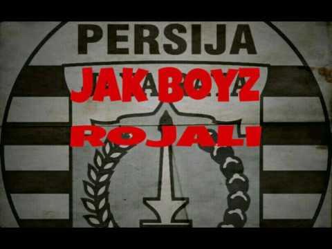 Jak Boyz - Rojali