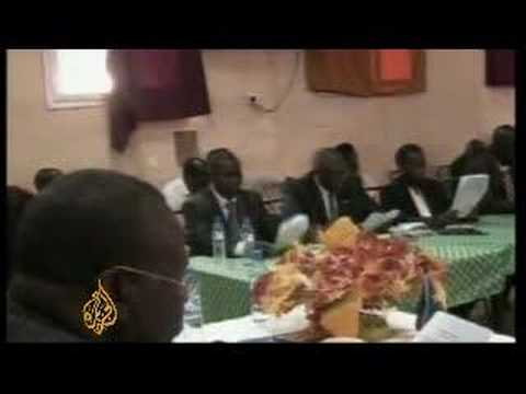 Uganda groups inch closer to deal - 23 Feb 08