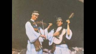 Fratii Petreus - Rupt-o boii jugu-n tri