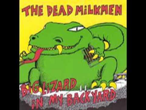 Dead Milkmen - Violent School
