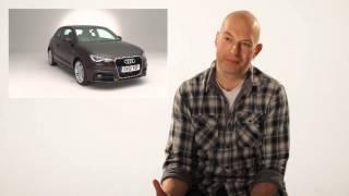 What Car? Best supermini more than £15,000 - Audi A1