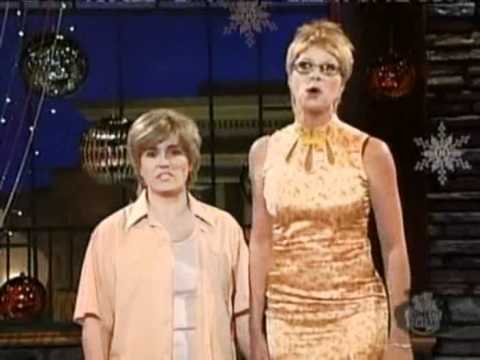MADtv   Ellen and Anne Heche Open the Show