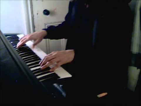 Yeh Dosti Instrumental On Keyboard