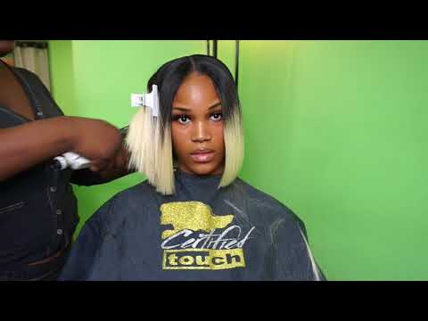Tutorial on how to do a protective cap bob
