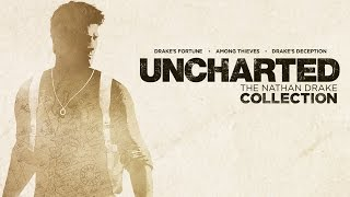PlayStation 4 Longplay [026] Uncharted: Drakes Fortune Remastered