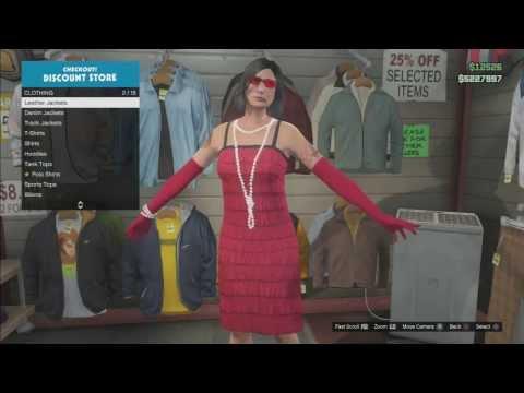 Mumra, You Look Like A Slut - Gta5 Online Freeaim video