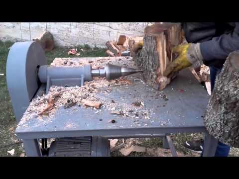 Cepac za drva