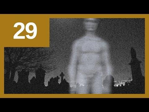 Vyvolávání duchů – exkluzivní zpověď přímého účastníka