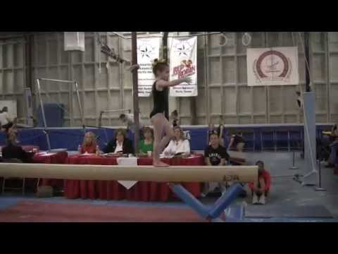 heart of texas gymnastics meet