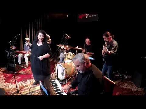 Nikodém Norbert & Friends Live at Muzikum 2020 09 24  720p