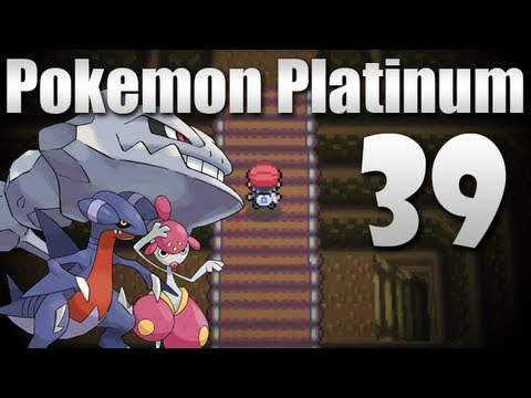 Pokémon Platinum - Episode 39 thumbnail