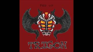 TRIGON - Nightmare (audio)