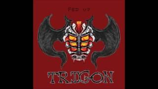 TRIGON - Nightmare (audio)