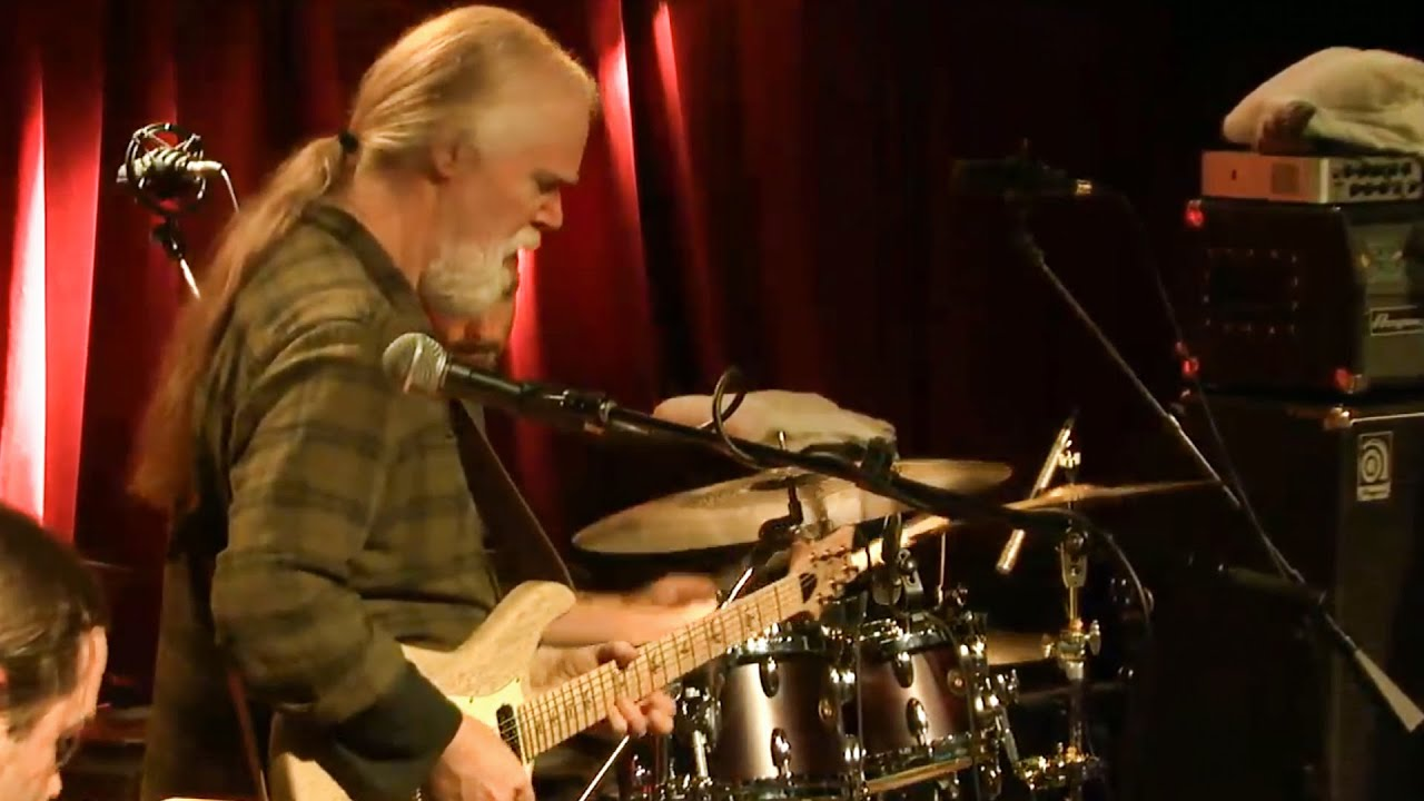 Jimmy Herring and The 5 of 7 - 2019.09.28 Brooklyn Bowl 約128分のフルライブ映像を公開 thm Music info Clip