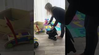Vidéo Test Poussette Pockit de GoodBaby - Pépin de pomme