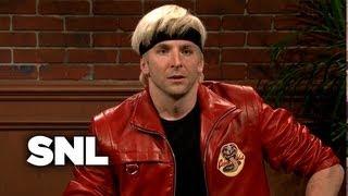 Bad Guys, Good Conversation - Saturday Night Live