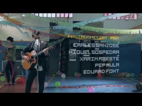 Thumbnail of video Sanjosex - M'agraden els colors (videoclip oficial)