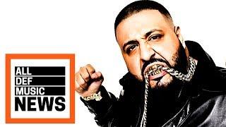 DJ Khaled Drops 'To The Max' ft. Drake