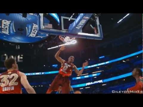 Russell Westbrook - Super Athlete - Mix 2013 HD