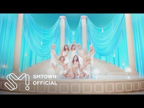 Girls' Generation 소녀시대_Lion Heart_Music Video