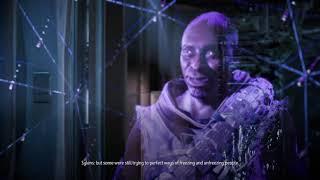 Horizon Zero Dawn™ - Aloy interviews Sylens and watches some videos :D