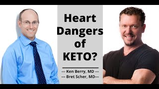Is KETO Bad for your Heart?? Cardiology Topics Discussed