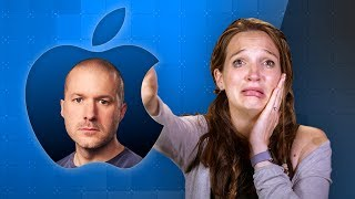 Design chief Jony Ive is leaving Apple! 😱