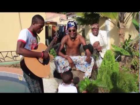 Sai Sai Dans Koffi Central Partie 1 video