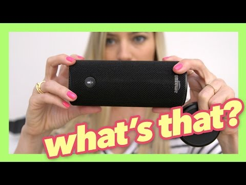 What is the Amazon Tap?