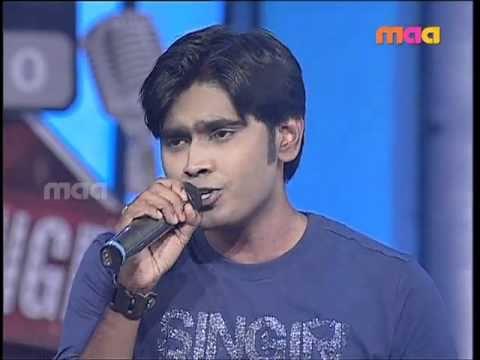 Super Singer 5: Deepu and  Sunitha - Vayasunami