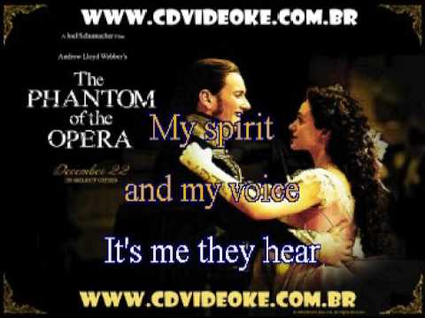 Phantom Of The Opera, The   Phantom Of The Opera
