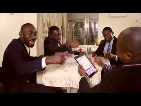 Askme.ng Commercial