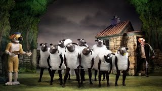 Shaun the sheep new episodes 2015 | Shaun the sheep full movie HD 2015 |