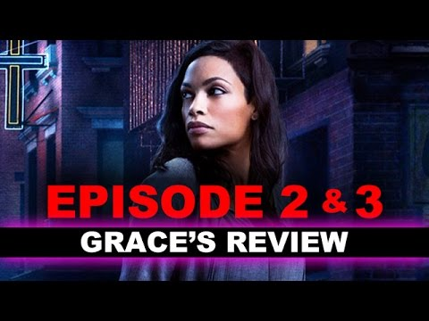 Netflix Daredevil Review - EPISODE 2 & 3 - Beyond The Trailer