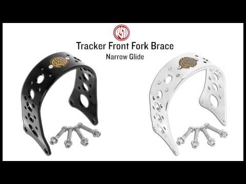 "2010 product highlight ""Fork brace"""