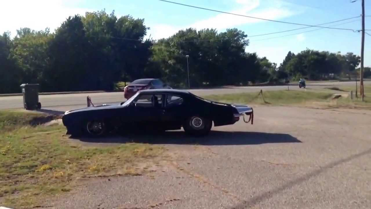 Don Dial Race Cars