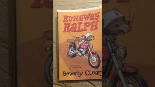 Runaway Ralph - chapter 1