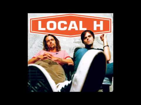 Local H - Cooler Heads
