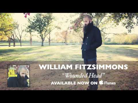 William Fitzsimmons - Wounded Head