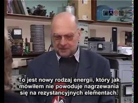 Rosyjscy Naukowcy zbudowali generator Tesli PL