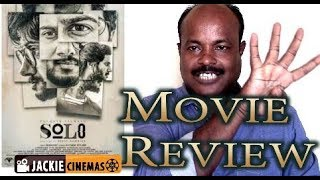 download lagu Solo Review By Jackiesekar  Jackie Cinemas  Dulquer gratis