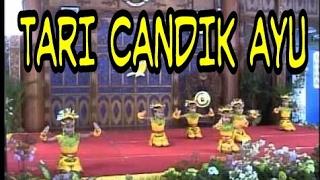 download lagu Tari Candik Ayu gratis