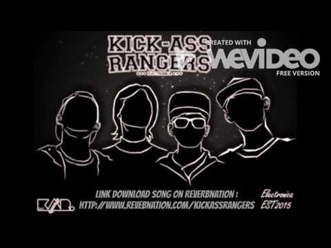 Kick Ass Rangers - Hingga Masa Yang Indah (Lirik)